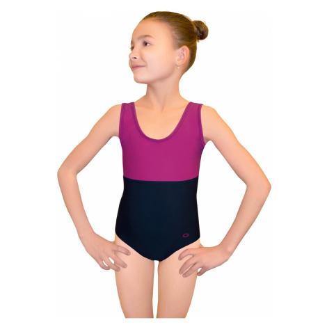 Dívčí jednodílné plavky Asia Gwinner