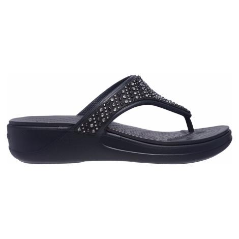 Crocs Crocs Monterey Shimmer WgFpW Black W9