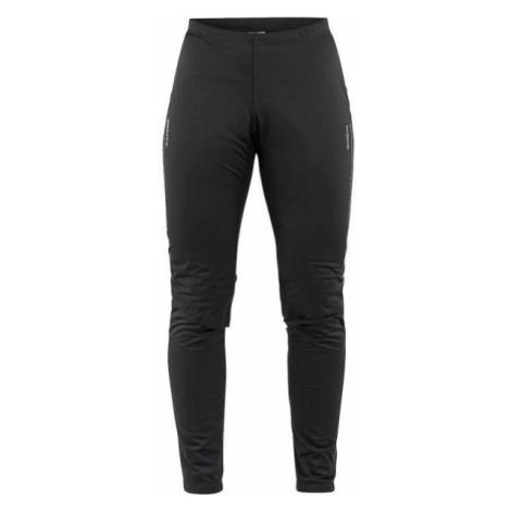 Craft STORM 2.0 černá - Dámské zateplené kalhoty