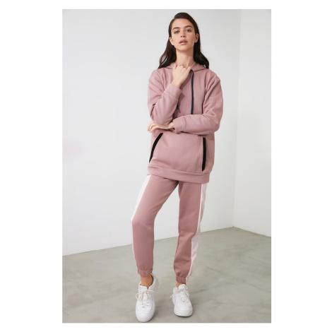 Dámská tepláková souprava Trendyol Knitted