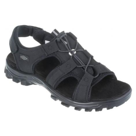 Umbro MULK černá - Pánské sandály
