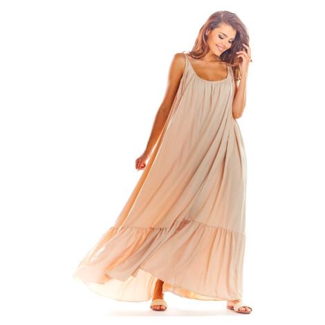 Awama Woman's Dress A307