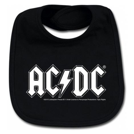 dětské doplňky Metal-Kids AC-DC Logo