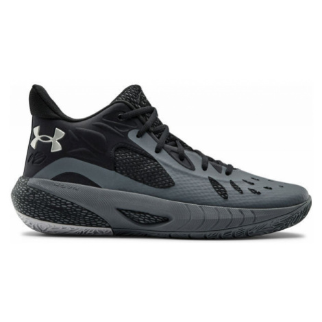 Under Armour HOVR HAVOC 3 černá - Basketbalová obuv