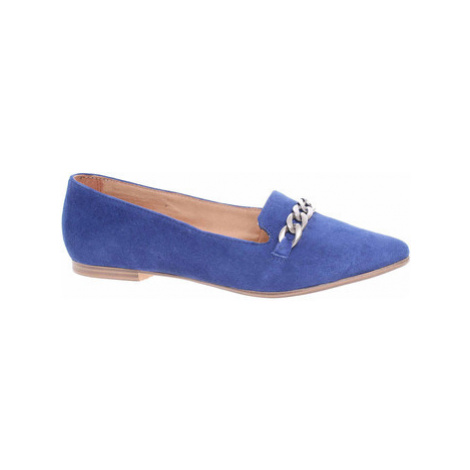 S.Oliver Dámská obuv 5-24201-22 royal blue Modrá