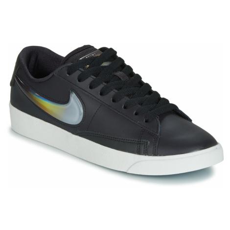 Nike BLAZER LOW LX W Černá