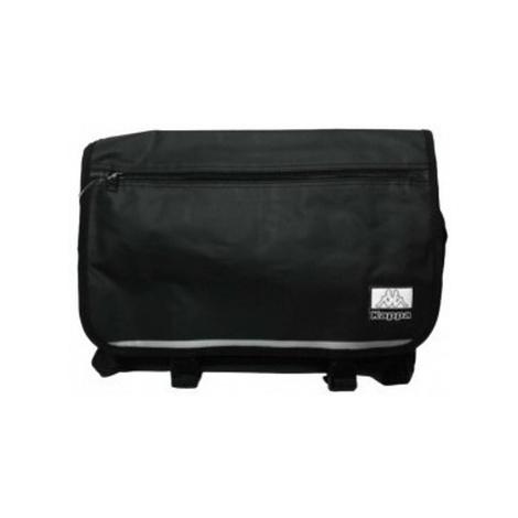 Kappa Vista Messenger Bag Černá