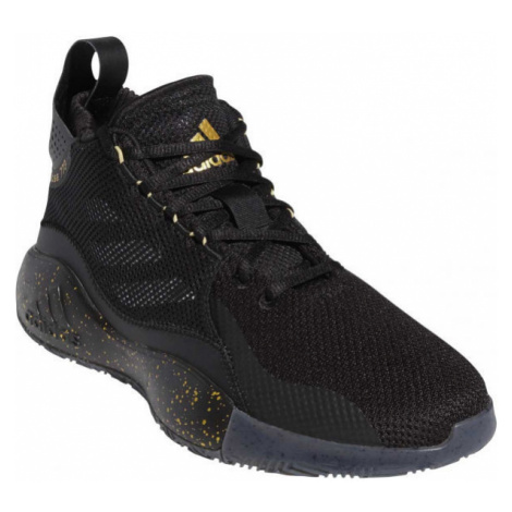 adidas D ROSE 773 černá - Pánská basketbalová obuv