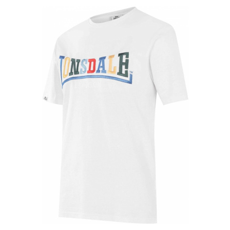 Lonsdale RCY T Shirt Mens