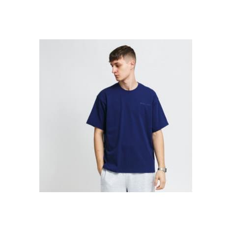 adidas Originals Pharrell Williams Basics Shirt navy