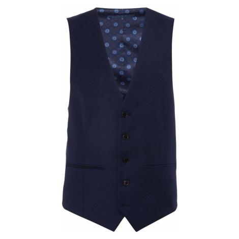 Turner and Sanderson Blythe Flannel Suit Waistcoat