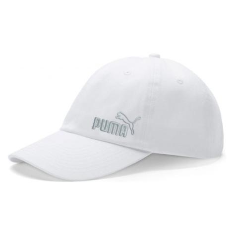 Puma ESS CAP II SNR bílá - Kšiltovka