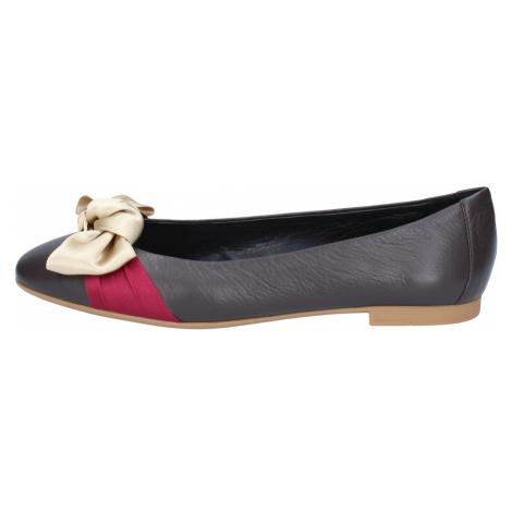 Bally Shoes BZ992 Hnědá