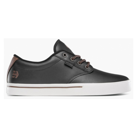 Boty Etnies Jameson 2 black/brown/green