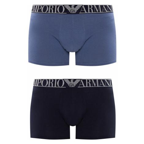 Boxerky 111769 0A720 16490 2pack - Emporio Armani