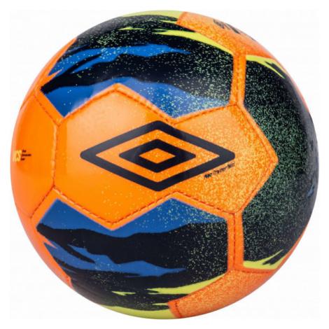 Umbro NEO TRAINER MINIBALL modrá - Mini fotbalový míč