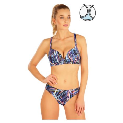 LITEX Plavky sportovní podprsenka 63516