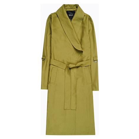 GATE Dlouhý kabát duster