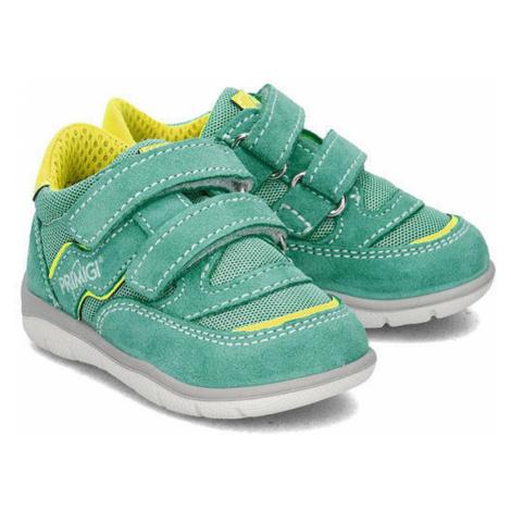 Primigi Děská celoroční obuv Acqu, Primigi, 7526400, zelená