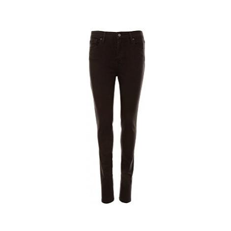 Dámské jeans Levi´s® 721 high rise skinny
