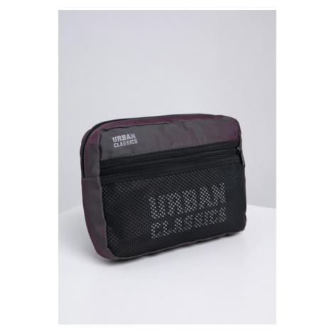 Urban Classics Chest Bag redwine