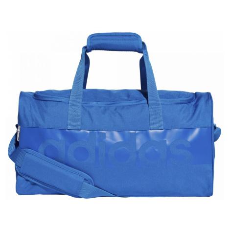 Taška adidas Performance TIRO Modrá