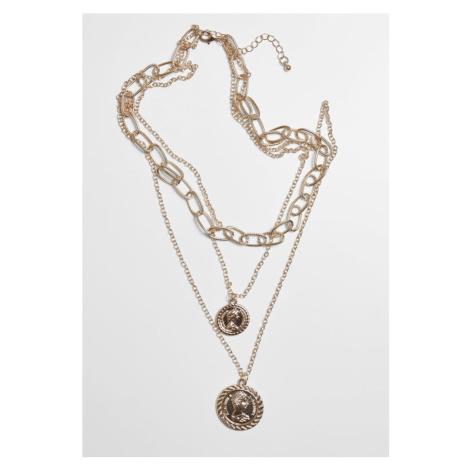 Patricia Layering Necklace Urban Classics
