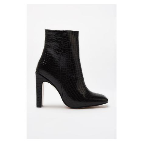 Trendyol Black Women's Boots & Booties