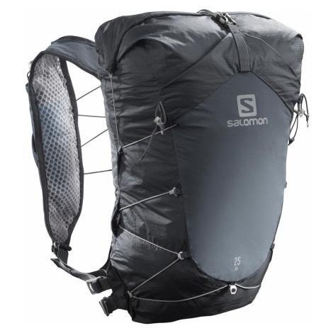 Batoh Salomon XA - šedá černá M/L