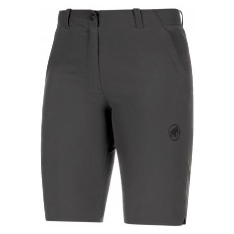 Dámské kraťasy Mammut Runbold Shorts Women phantom