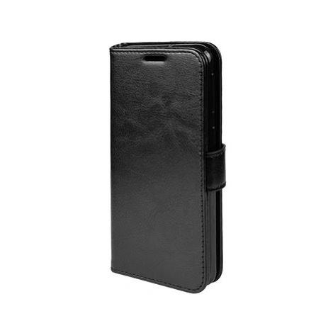 Epico Flip pro Samsung Galaxy A40 - černé