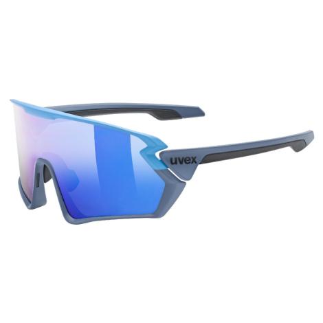 Sluneční brýle Uvex Sportstyle 231 Barva obrouček: šedá