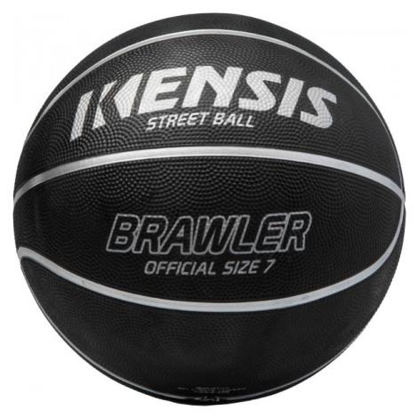 Kensis BRAWLER7 černá - Basketbalový míč