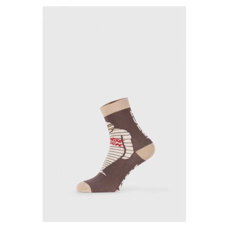 Chlapecké ponožky Mummy Wola