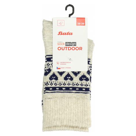 Dámské outdoor ponožky Matex