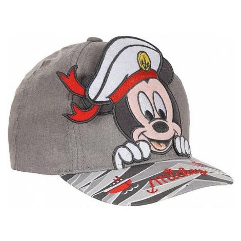 Chlapecká kšiltovka Mickey Mouse Disney