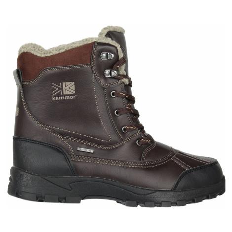 Pánské topánky Karrimor Casual