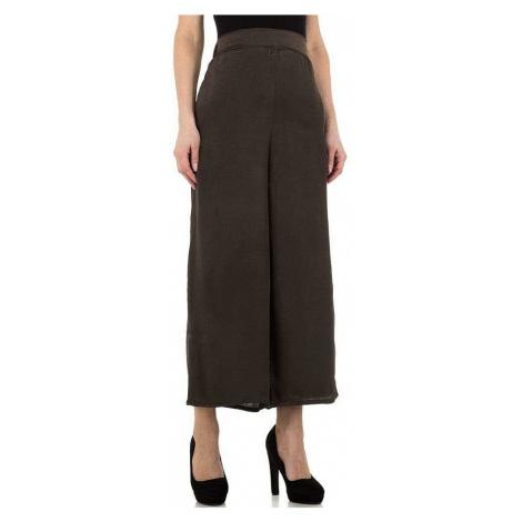 Dámské široké kalhoty JCL