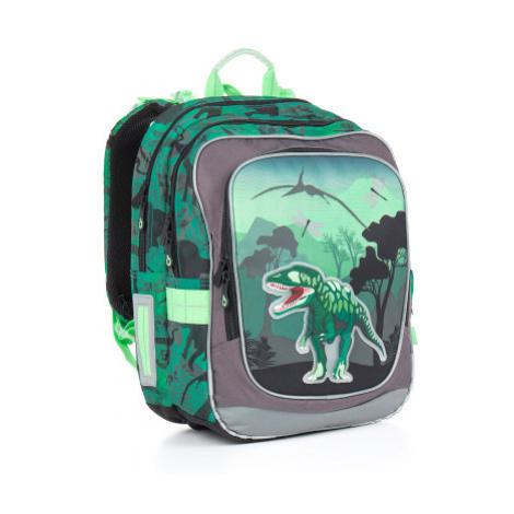 Školní batoh TOPGAL -  CHI 842 E - Green