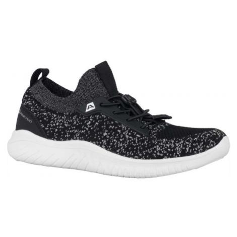 ALPINE PRO CURSA černá - Juniorská sportovní obuv