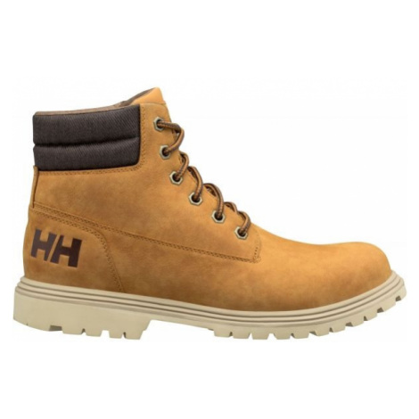 Helly Hansen FREMONT hnědá - Pánská zimní obuv