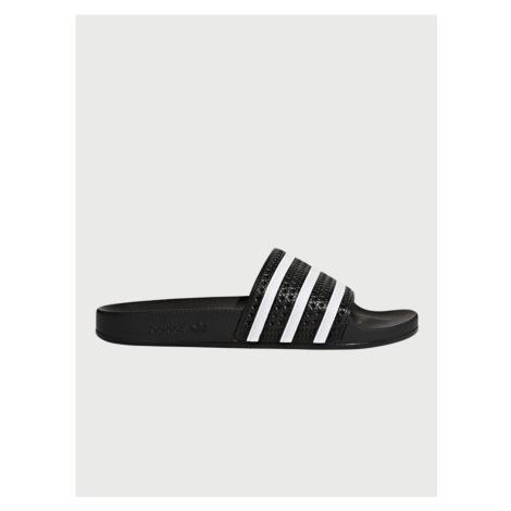 Pantofle adidas Originals Adilette Černá