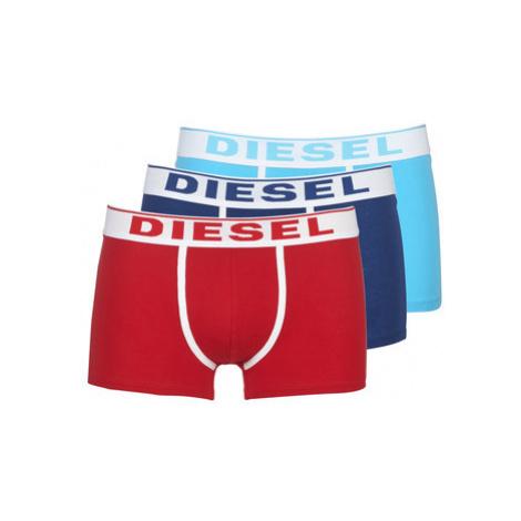 Diesel DAMIEN Červená