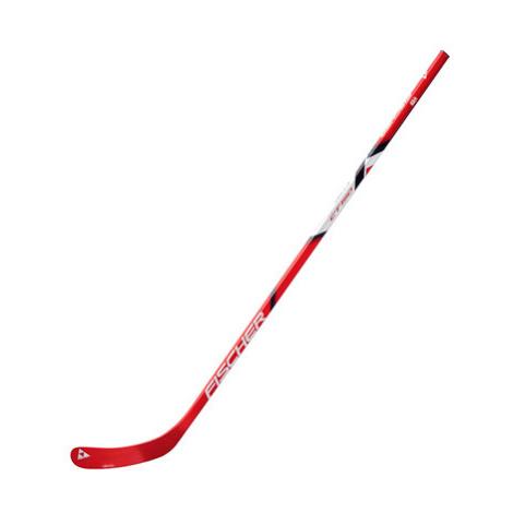Hokejka Fischer CT150 Grip Junior  92 levá ruka dole