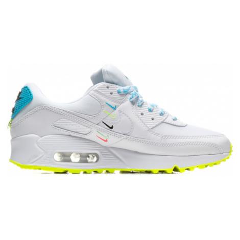 Nike W Air Max 90 bílé CK7069-100