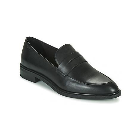 Vagabond Shoemakers FRANCES Černá