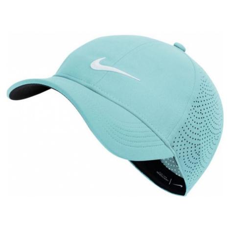Kšiltovka Nike AEROBILL Modrá