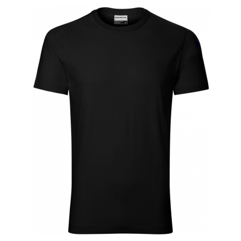 RIMECK Resist Pánské triko R0101 černá