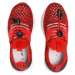 Sneakersy BARTEK - 15539005 Červená