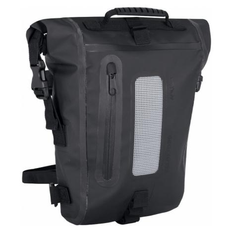 Brašna Na Sedlo Oxford Aqua T8 Tail Bag Khaki/černá